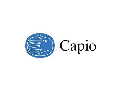 capio logo - référence de springbok