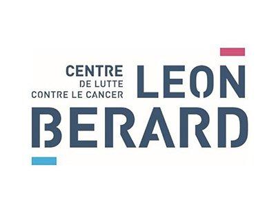 léon berard logo - référence de springbok