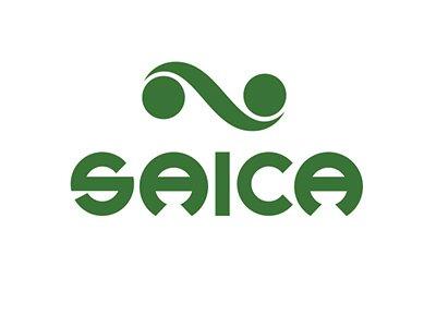 saica logo - référence de springbok