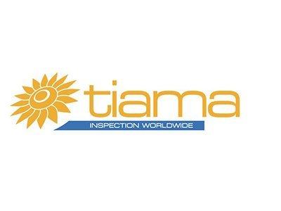 tiama logo - référence de springbok